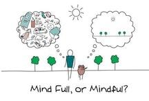Erg zen, of juist niet / Mindful? Er is niets anders dan nu.