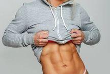 Muscular bodies