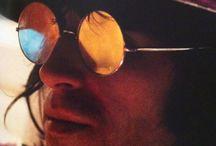 Keith Richards / Keef my riff.