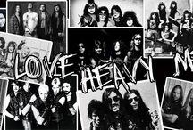 Design Z for I love heavy metal / Art from Design Z for I love heavy metal