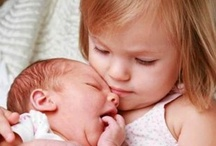 Oh baby brother/sister / by Deborah Lingenfelter