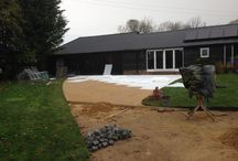Greenscapes UK / Covering the majority of Hertfordshire, Greenscapes UK offer a range of soft and hard landscaping services. Relying on referrals for their custom, they are a family run business based in St Albans.  With services including patios, brickwork, driveways, decking, fencing, turfing, artificial grass installation, planting, water features and ponds, exterior lighting and groundwork and land drainage.  To find out more about Greenscapes UK, visit their website here: https://www.greenscapesuk.co.uk/