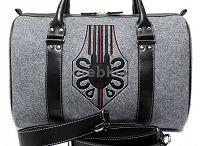 Męskie GOSHICO  / GOSHICO nie zapomina o Panach Zobaczcie męskie torby na www.torebki.pl/category/meskie