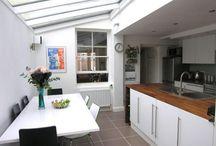 nuova cucina