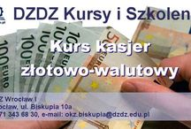 OKZ Wrocław I / OKZ Wrocław I, ul. Biskupia 10a, Wrocław - tel. 71 344 28 12, e-mail: okz.biskupia@dzdz.edu.pl - Kursy zawodowe i szkolenia - DZDZ Kursy i Szkolenia