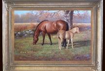 Lambson Wildlife Art
