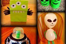 Theme and birthday ideas