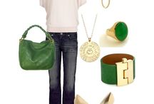 style / by Jade Wolkind-Mohl