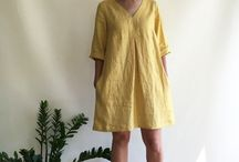 linen dresses for women