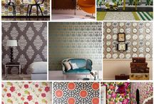 Wallpaper / Design, arredo, stile