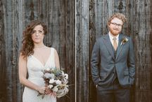Weddings / by Kelly Anderson