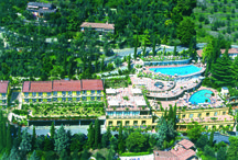 HOTEL SAN PIETRO & CRISTINA / www.parchotels.it / by PARC HOTELS ITALIA