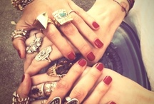 Anelli (rings)