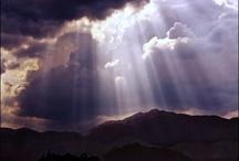 Licht inval