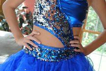 Dance costumes / Dance!