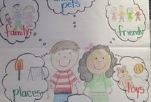 Anchor Charts / by Tracy Dunn