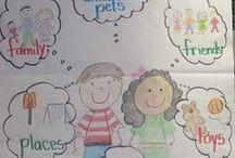 Writing Workshop // Kindergarten / by Kristen Gardner
