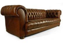 vintage furniture / vintage furniture that inspires me