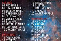 31 Day Challenge 2013