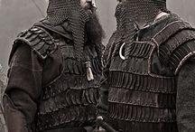 Vikinger Norwegian