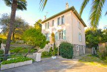Villa  / Vente Villa Cannes