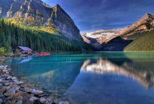 Canada Calling / Culture, nature, vistas, food, experiences, romance and more! #canada