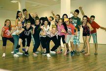 ReDance Hip-Hop Crew / dance