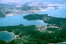 Yeoho Marina / Yeoho Marina . Yeoho Port . Goheung . Korea