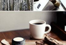 Coffee Labels / Brands, signs, logos, identity