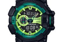 G-Shock Watches / G-Shock watch store in Walnut Creek California