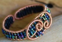 WIRE. Cuff / by Jolezz