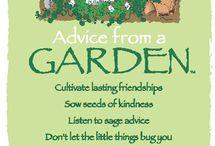 Advices...