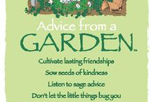 Quotes Gardening