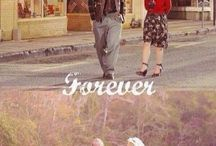 Love movies / ❤️❤️