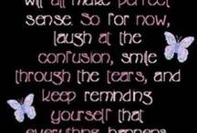 quotes / by Aleyda Lopez