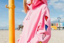 hoodie long