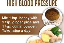 Health / Blood pressure