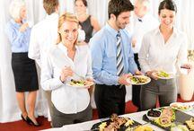 Événements et réunions / Organisateurs d'événements corporatifs et pour d'autres organisations
