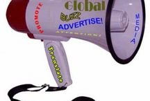 Advertising and Marketing / Concepts concerning advertising and marketing to foreign speaking audiences.