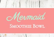 ○Smoothie-Bowls & Smoothies○