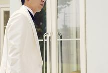 Groom's style / スタイリッシュ・フォーマル・オシャレ・アーネラクロージングの新郎衣装