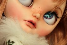 Blythe Dolls / The cutest dolls out!