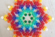 Hama beads ideas