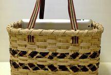 Плетение: сумки, браслеты, ремни, шнуры
