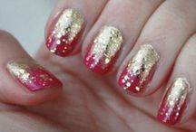 Nails / by Cindy Seago