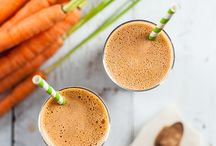 Best Smoothie Recipes / by Kelly Phillips