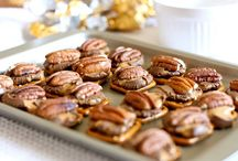 recipies and food ideas / by Wendy Kirchner