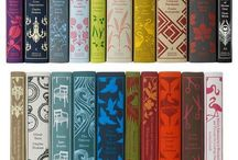 Awesome collector books editions I want to own etc  / by Allyson Callahan