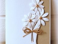 Handmade Gift Cards / Handmade gift cards for all occasions.