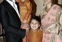 Bollywood star